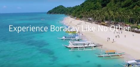 Manila to Boracay Philippine Airlines 2017