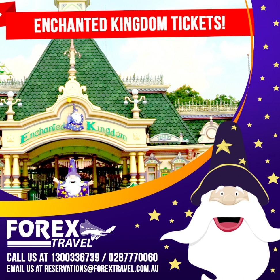 Enchanted-kingdom-tickets-australia