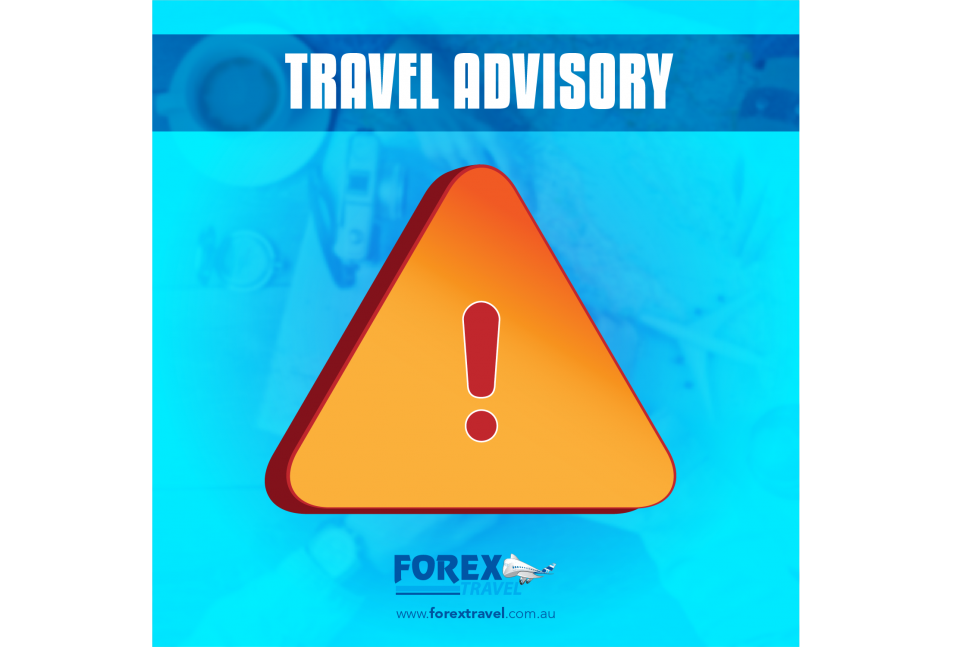 forex-travel-advisory