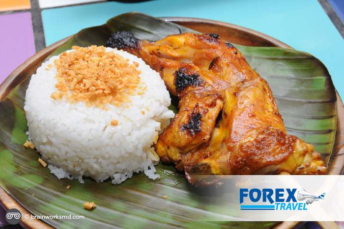 Forex-Travel-Australia-Bacolod-Chicken-Inasal