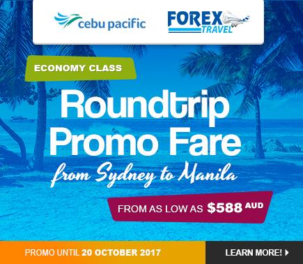 forex-travel-australia-manila-sydney-rountrip101617